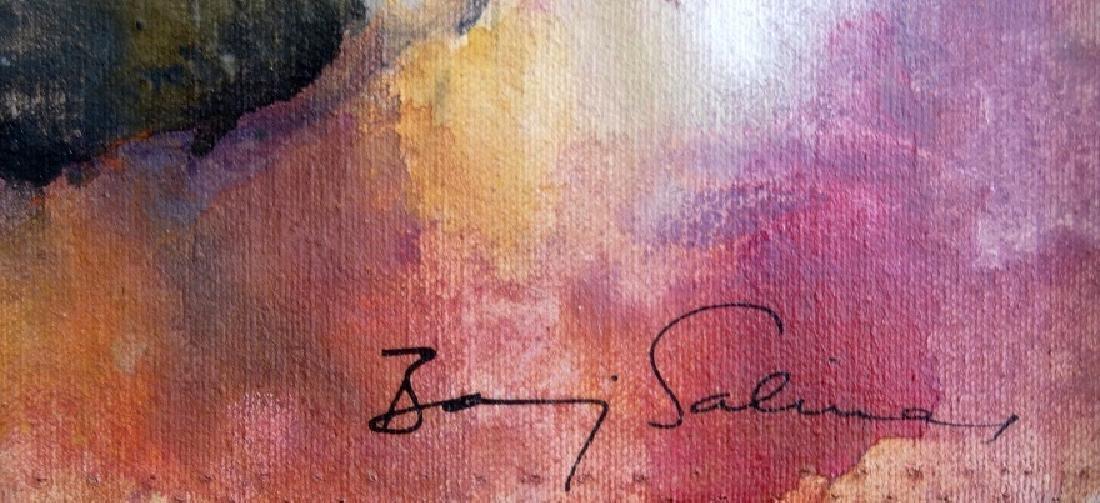 Baruj Salinas (American - Cuban, born 1935) - 3