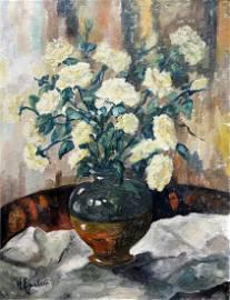 Henri Epstein (French - Polish, 1892, Lodz, Poland -