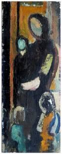 Aharon Giladi (Israeli - Russian, 1907-1993)