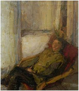 Jordan (Yarden) Wolfson (American - Israeli, b. 1960)