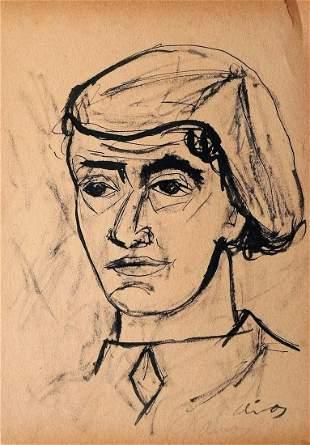 Imre Amos (Hungarian, 1907 -1944/1945)