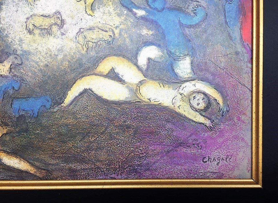 Marc Chagall Lithograph - 2