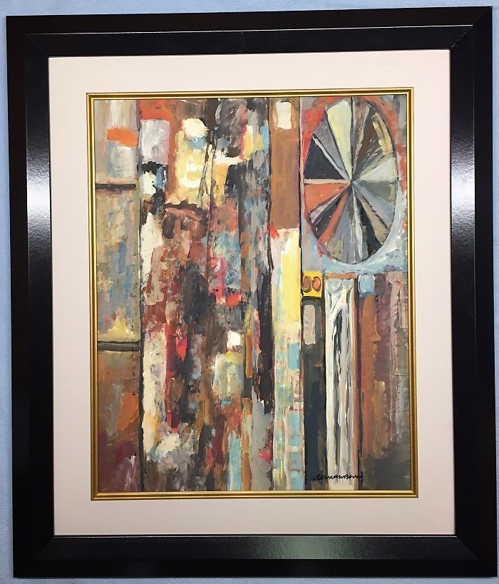 Robert  Rauschenberg  Mixed Media