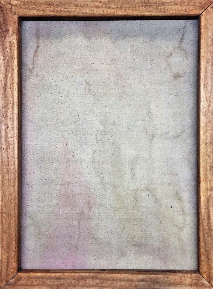 Amedeo Modigliani  Oil on Canvas - 2