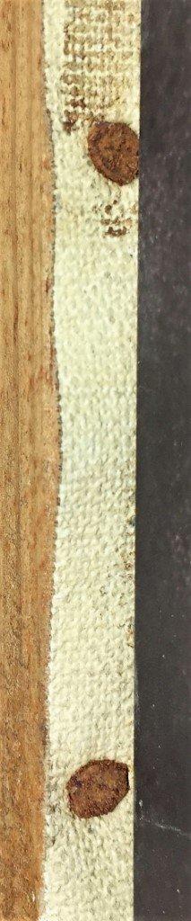 Amedeo Modigliani  Oil on Canvas - 3