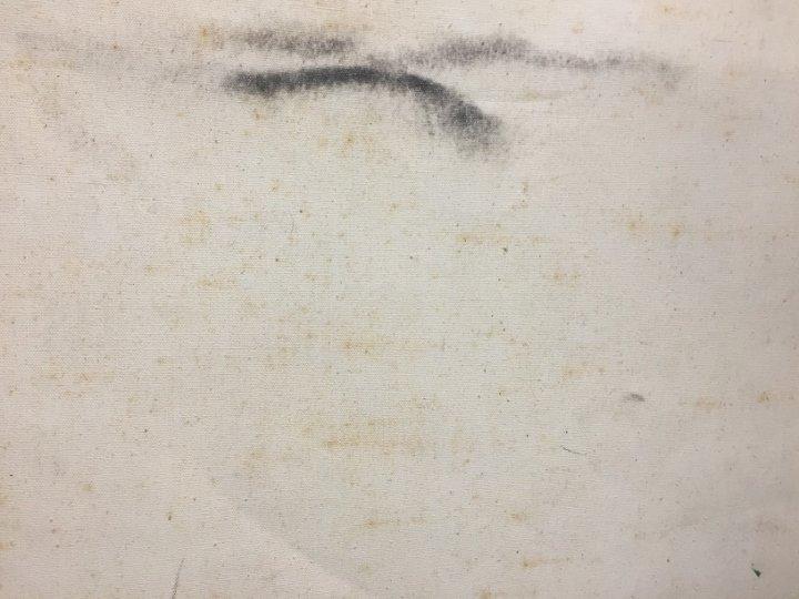 Rene Portocarrero Oil on Canvas - 2
