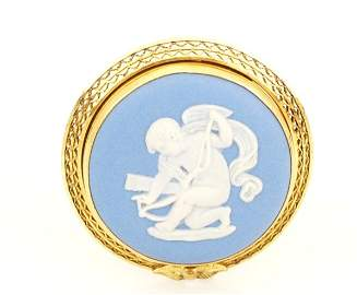 Wedgwood Victorian Cameo Pin/Pendant