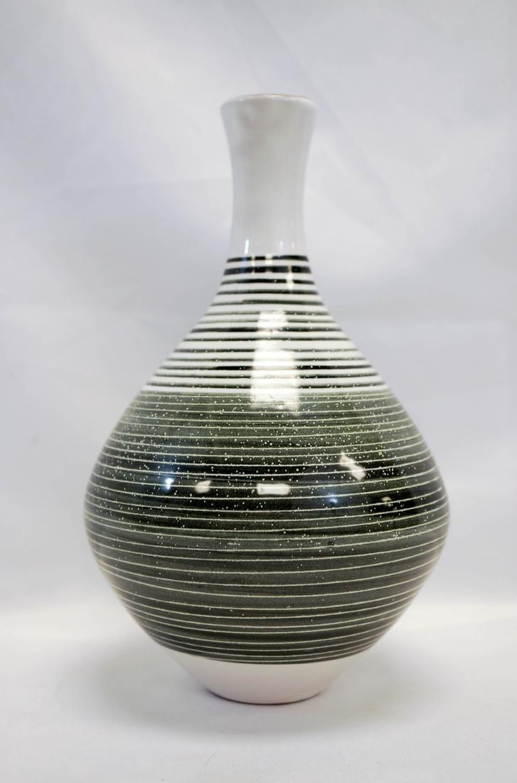 Mari Simmulson For Upsala Ekeby Pottery Vase