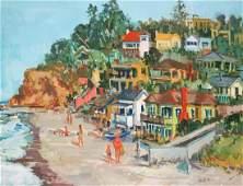 Vincent Farrell (California, 1928-2008)
