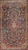 Bijar Oriental Rug, Circa 1910-20