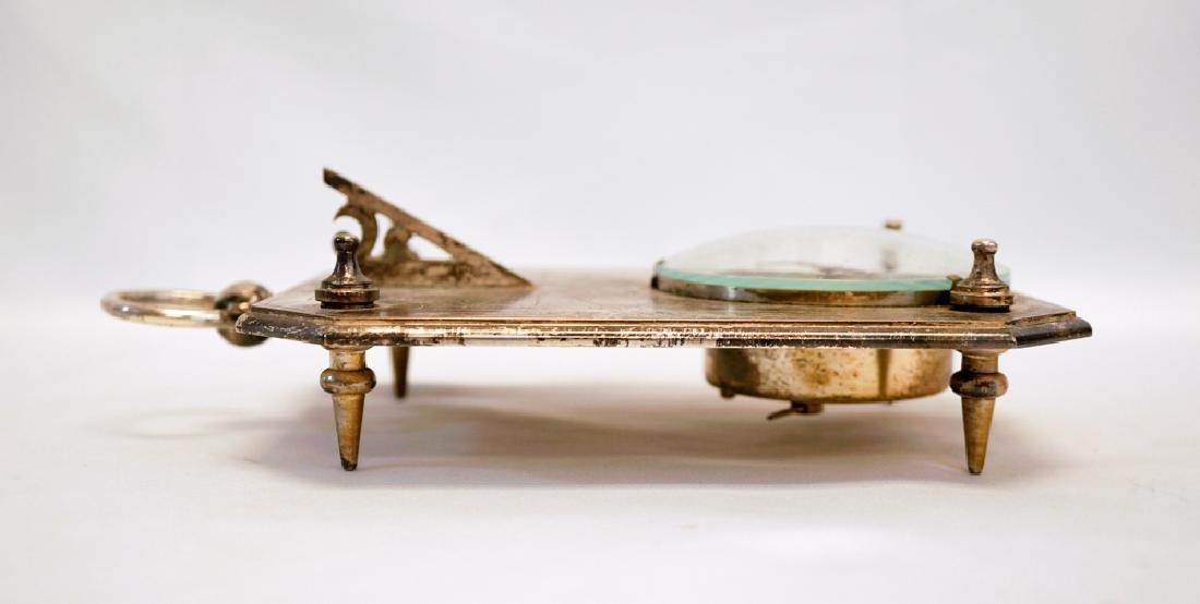 A Table Clock Hour Lavigne Sundial - 5