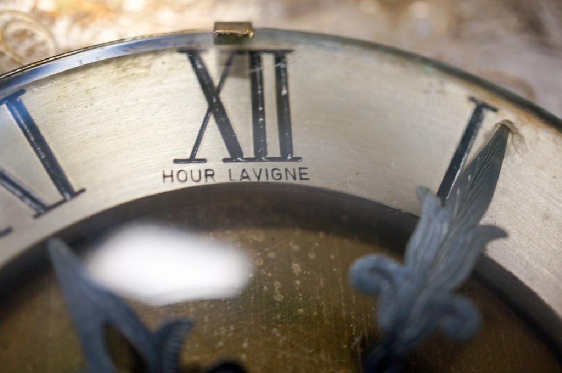 A Table Clock Hour Lavigne Sundial - 6