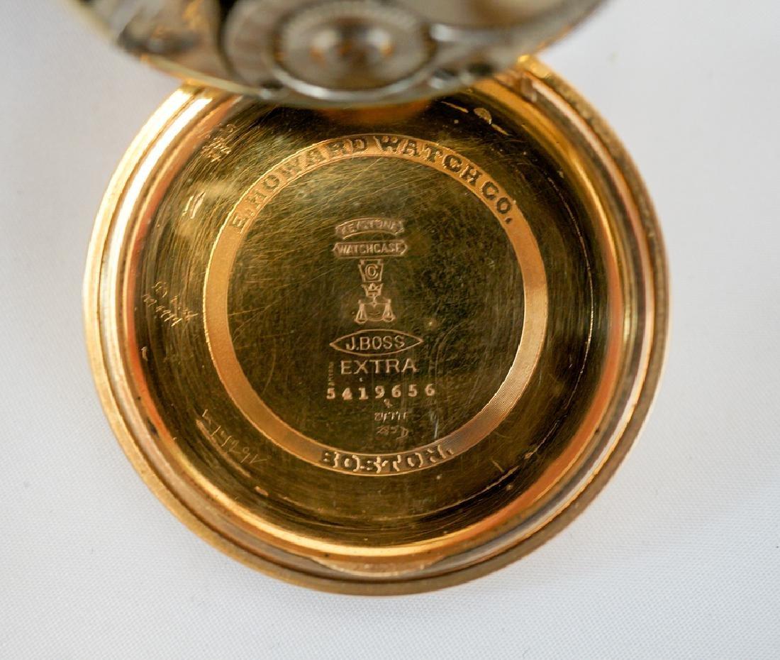 E. Howard & Co. (Keystone) Pocket Watch - 2