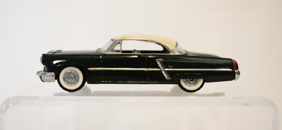Lincoln Capri Precision Miniatures 1:43 Scale Car
