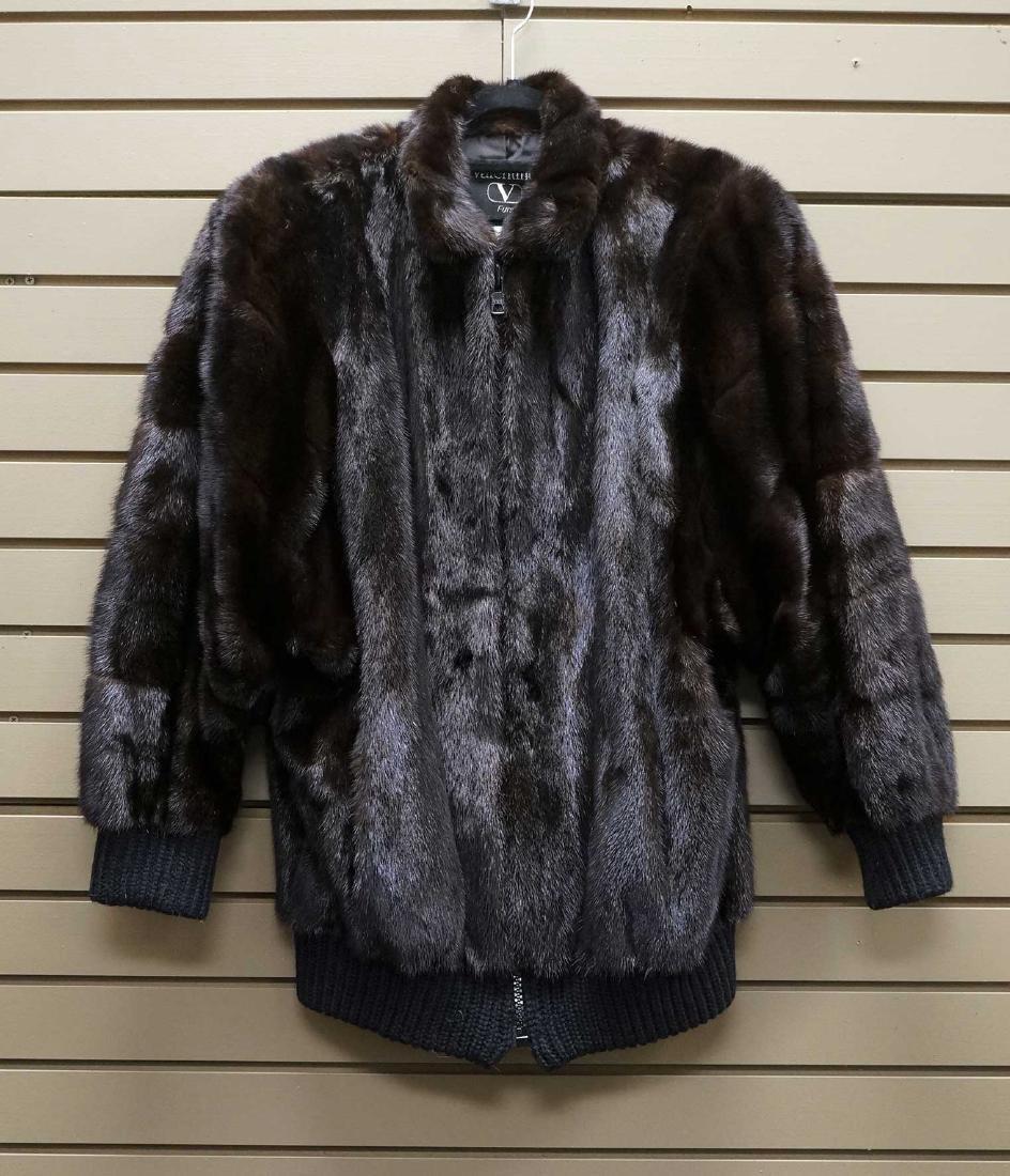 Valentino Furs, Amen Wardy Made in Italy