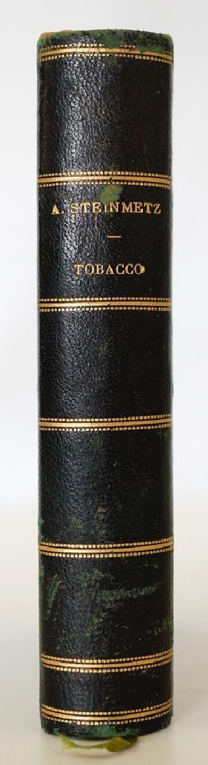 Tobacco by Andrew Steinmetz, 1857 - 2