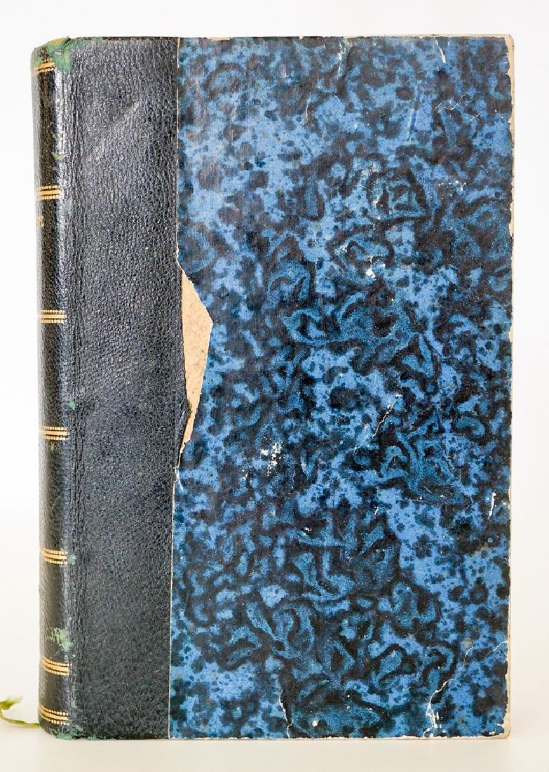 Tobacco by Andrew Steinmetz, 1857 - 3