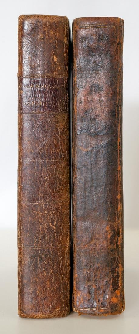 History of The Expedition Lewis and Clark, 1814 - 2