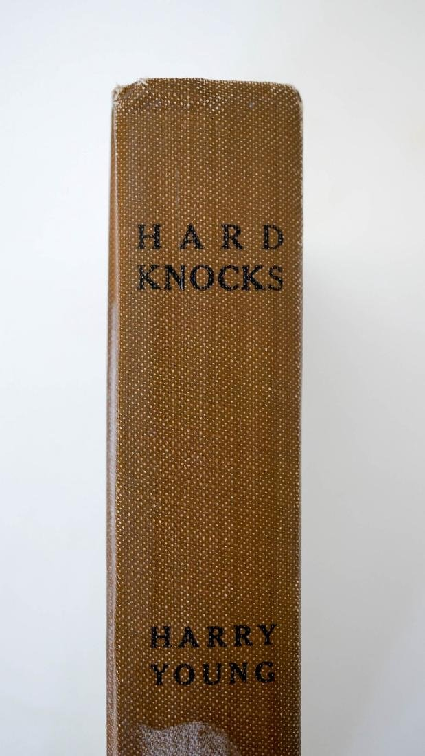 Hard Knocks by Harry Young, Oregon