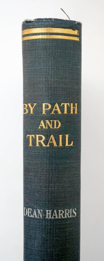By Path and Trail by Dean Harris