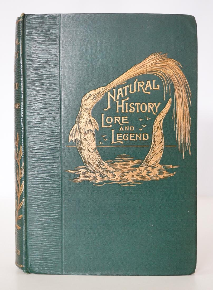 Natural History Lore and Legend