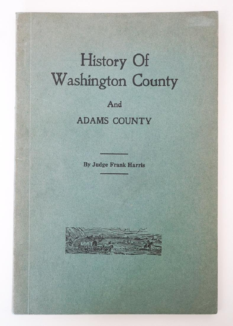 History of Washington County