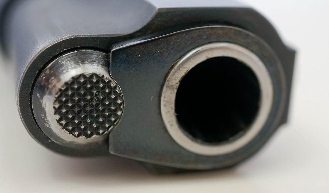Colt 1911 .45 National Match Pistol - 5