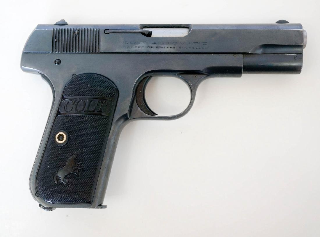 Colt 1908 .32 Pistol