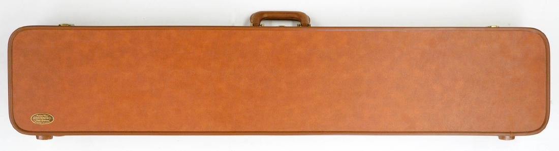 Browning Vintage Rifle or Gun Case Mint in Box