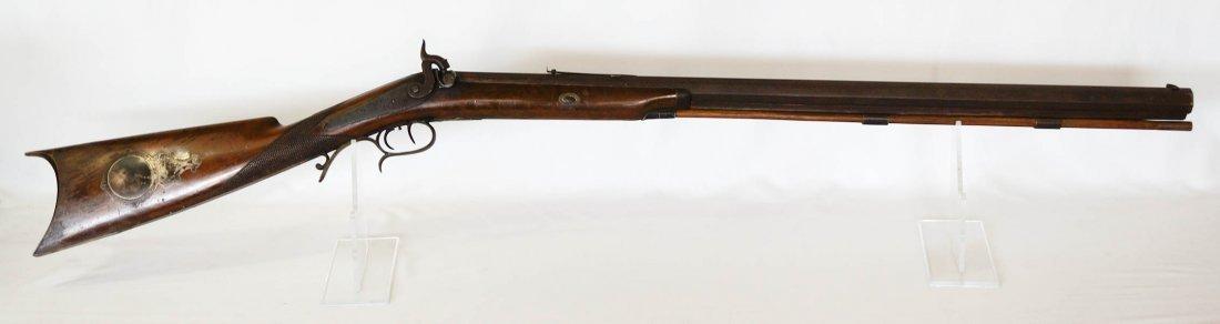 American Percussion Rifle