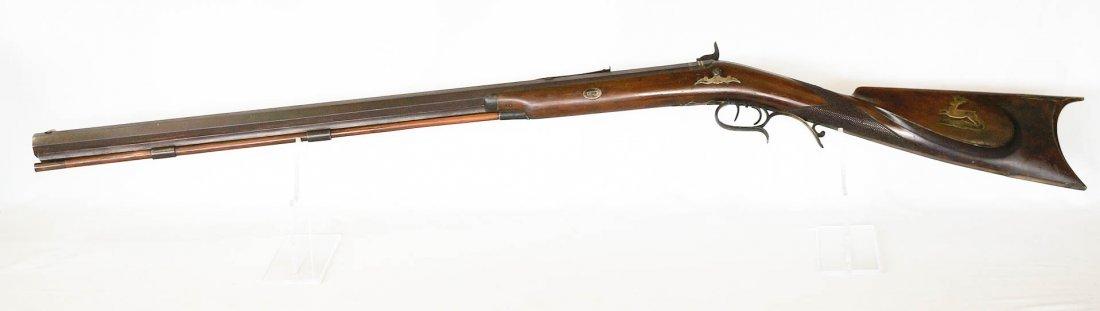 American Percussion Rifle - 4