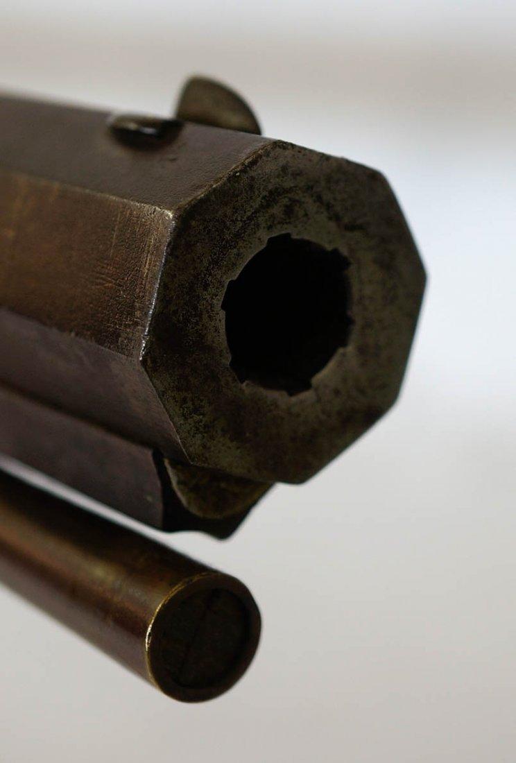 American Percussion Rifle - 7