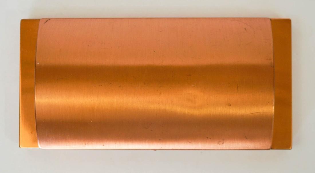 Longines 10k Gold Filled Mainliner Wrist Watch - 5