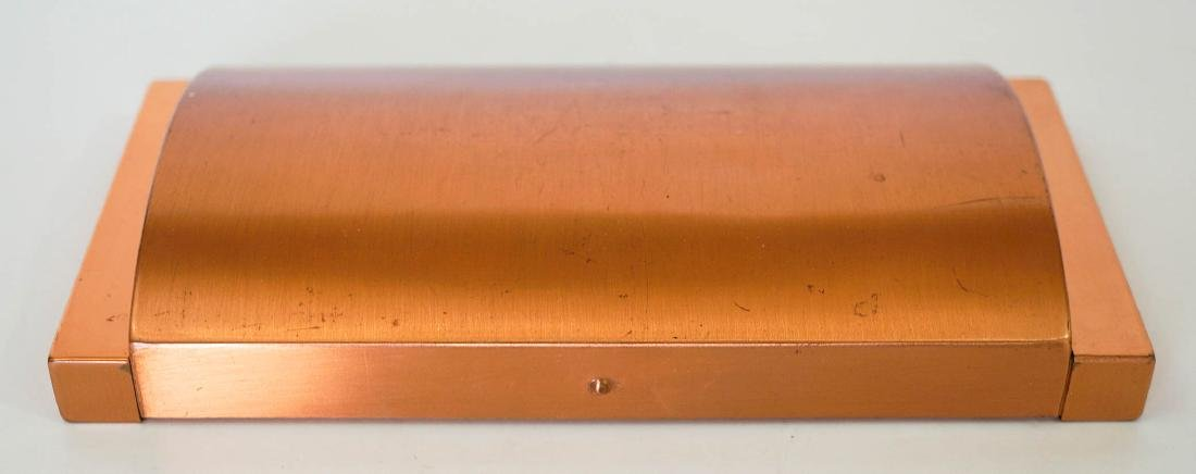 Longines 10k Gold Filled Mainliner Wrist Watch - 6