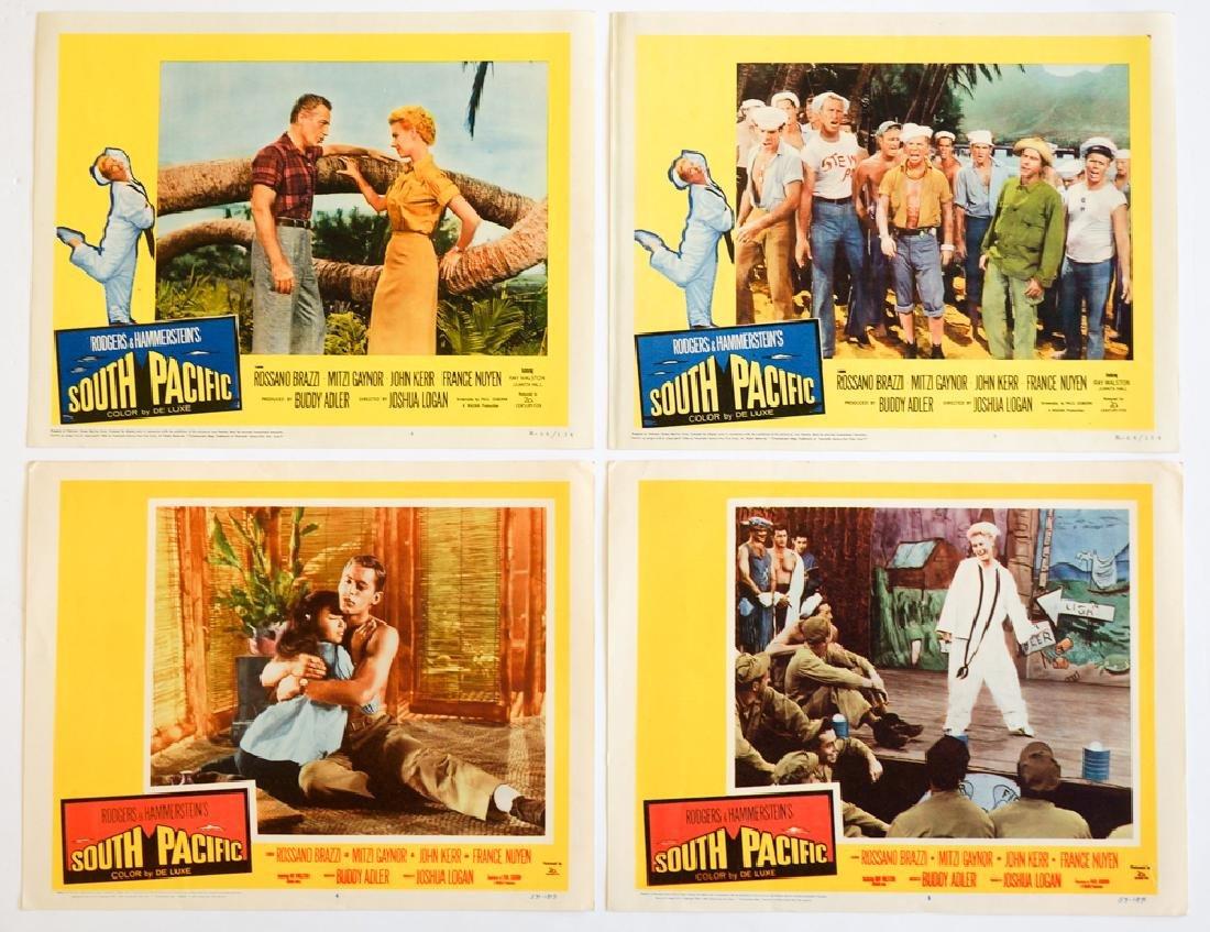 South Pacific Movie Memorabilia - 3