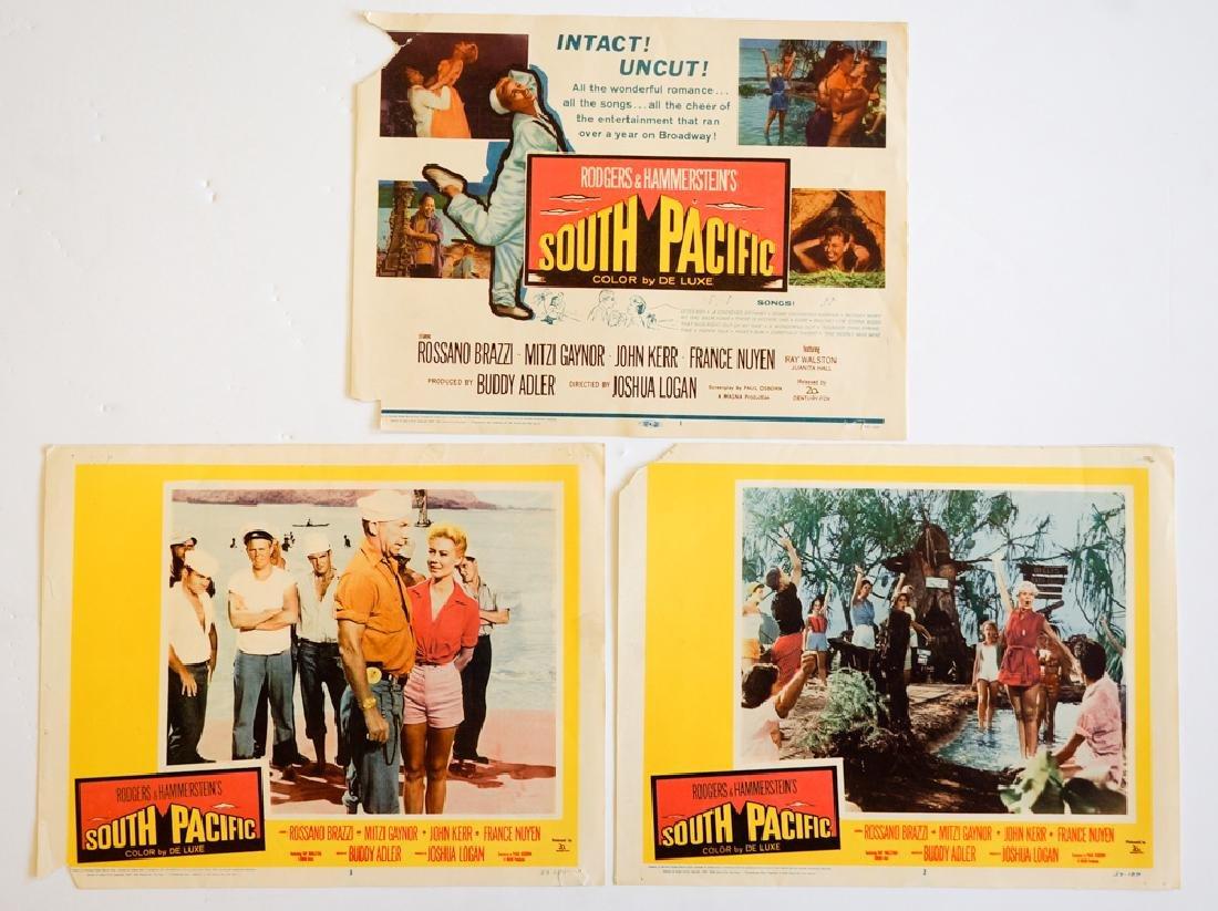 South Pacific Movie Memorabilia - 5