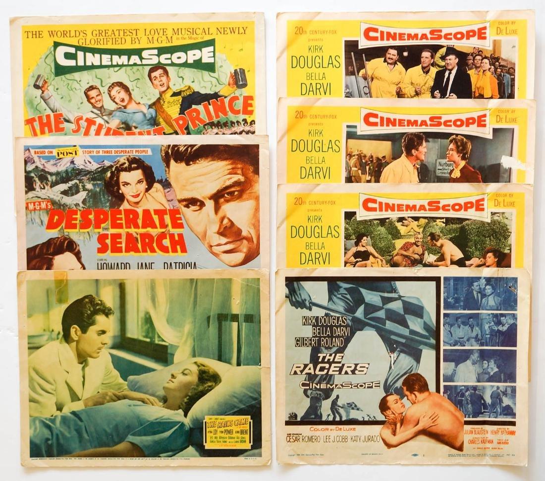 Cinemascope Posters