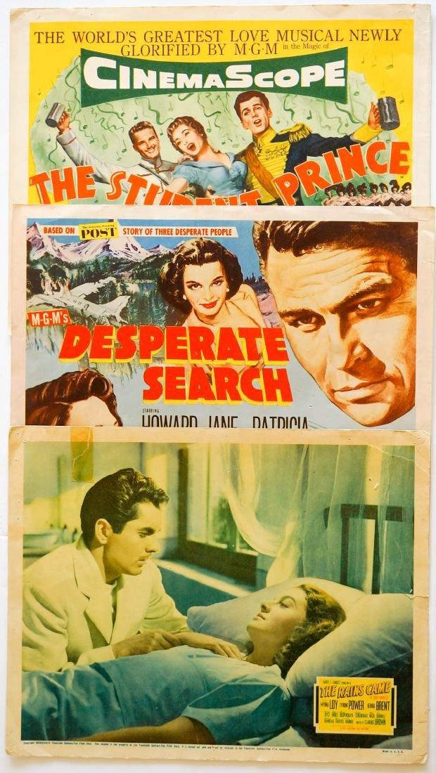 Cinemascope Posters - 2