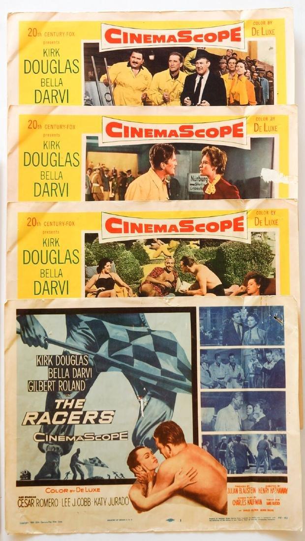 Cinemascope Posters - 3