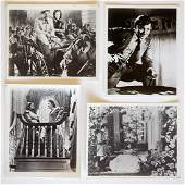 Four Gone With the Wind Movie Photos