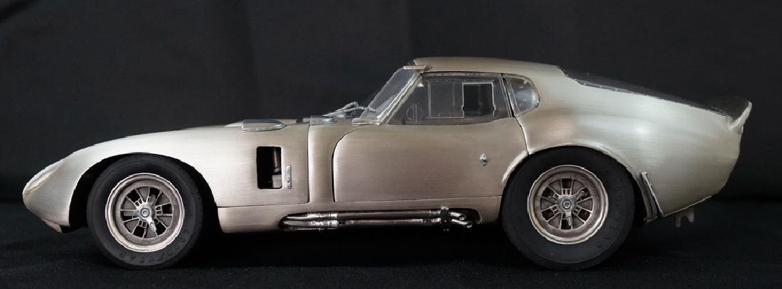 Shelby Daytona Coupe Pewter Limited Edition - 2