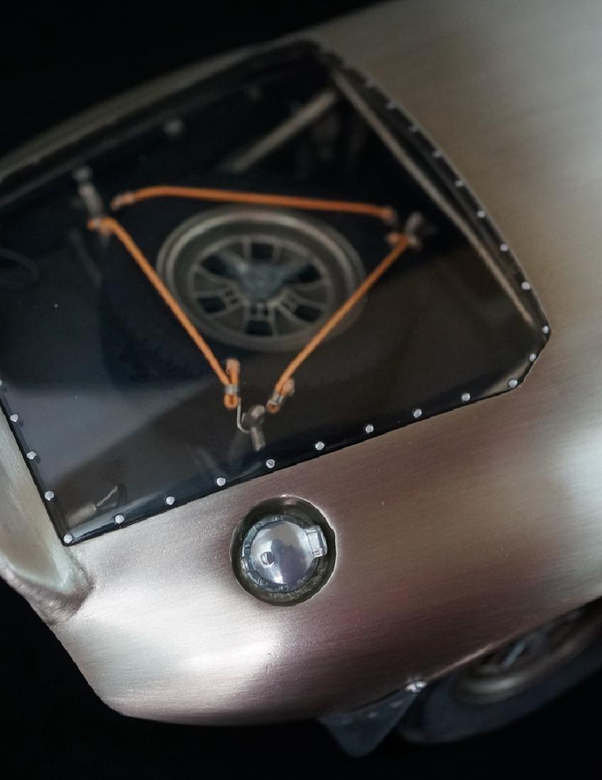 Shelby Daytona Coupe Pewter Limited Edition - 5