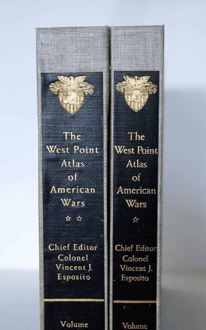The West Point Atlas of American Wars, 1959 - 2