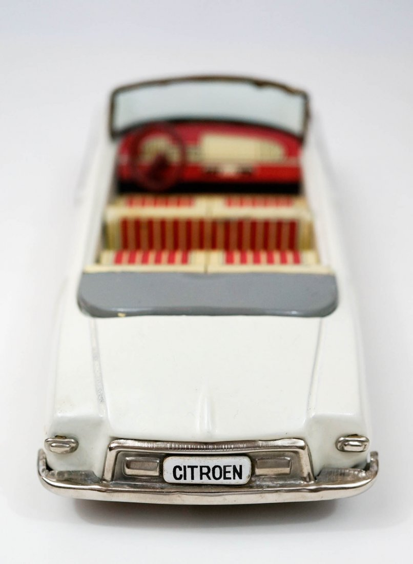 Citroen D519 Convertible by Bondai. - 4