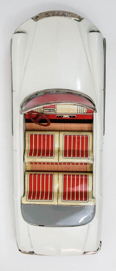 Citroen D519 Convertible by Bondai. - 6