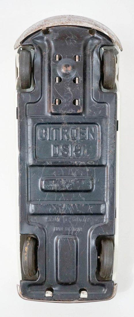 Citroen D519 Convertible by Bondai. - 7