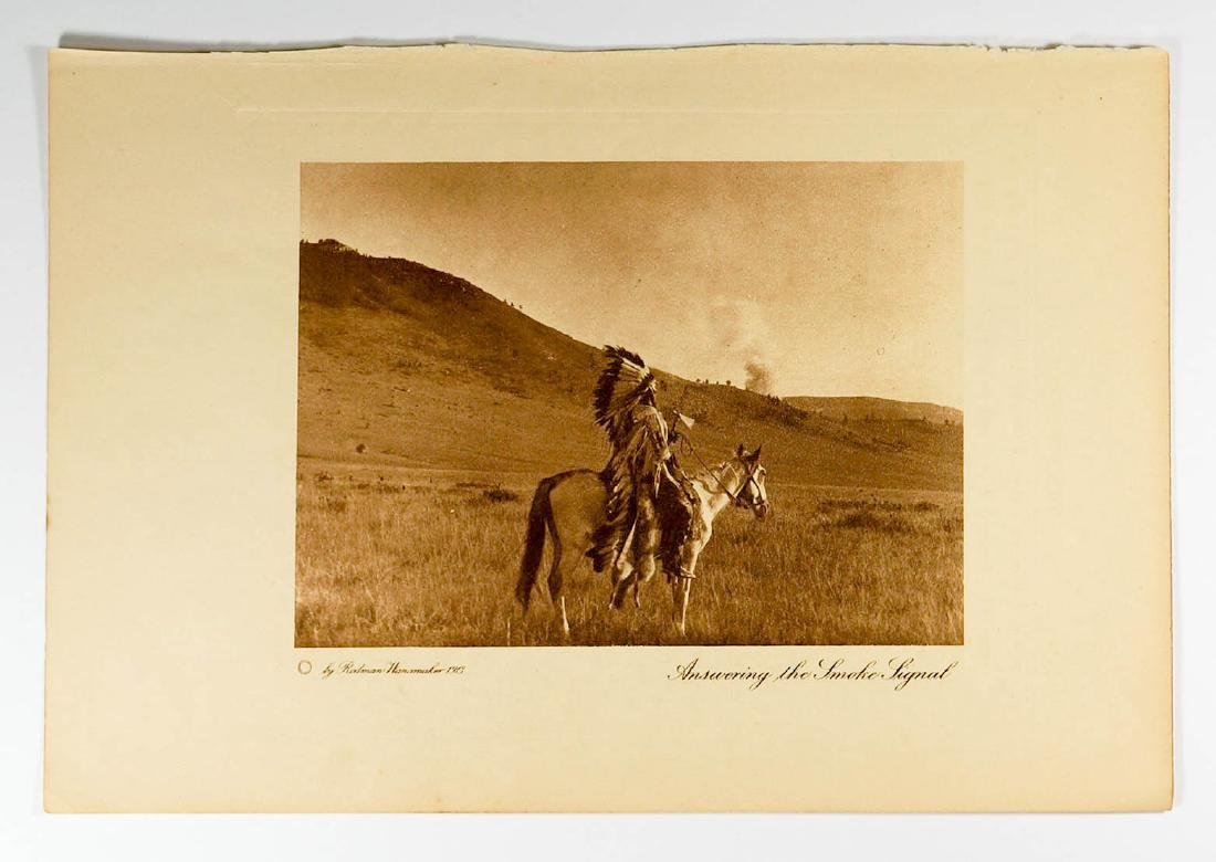 Rodman Wanamaker Photogravure