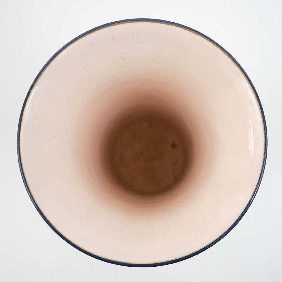 Mettlach Vase No.2857 - 2