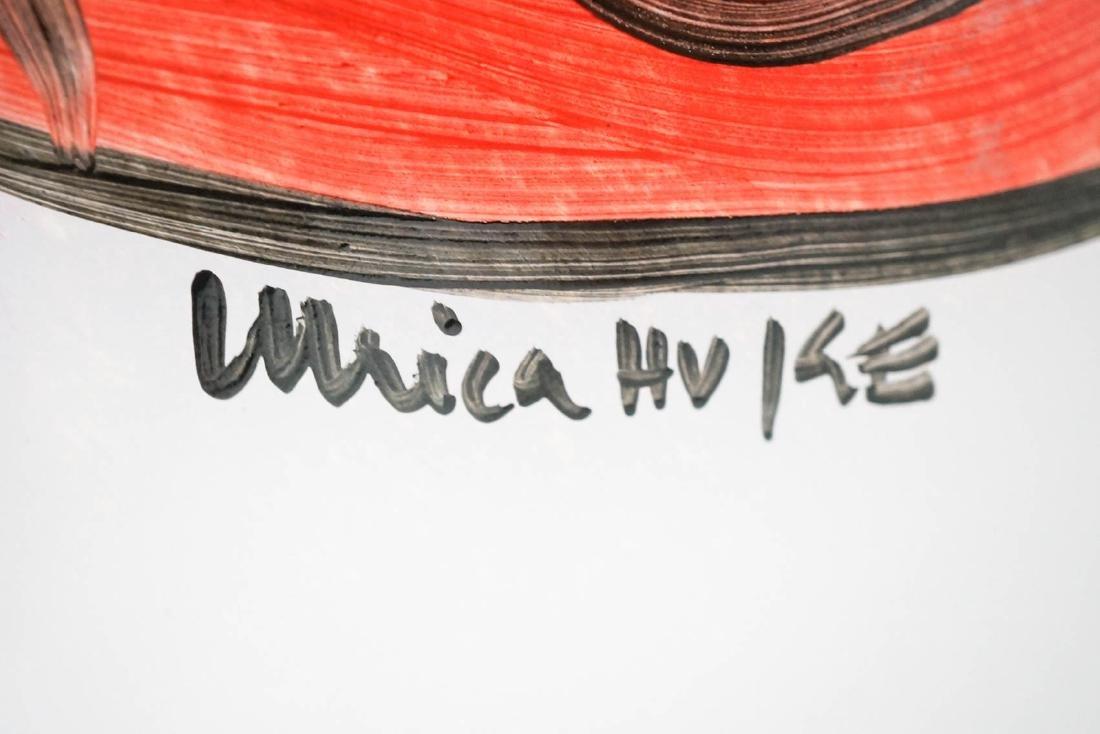 Ulrica Hydman Vallien for Kosta Boda Large Vase - 3
