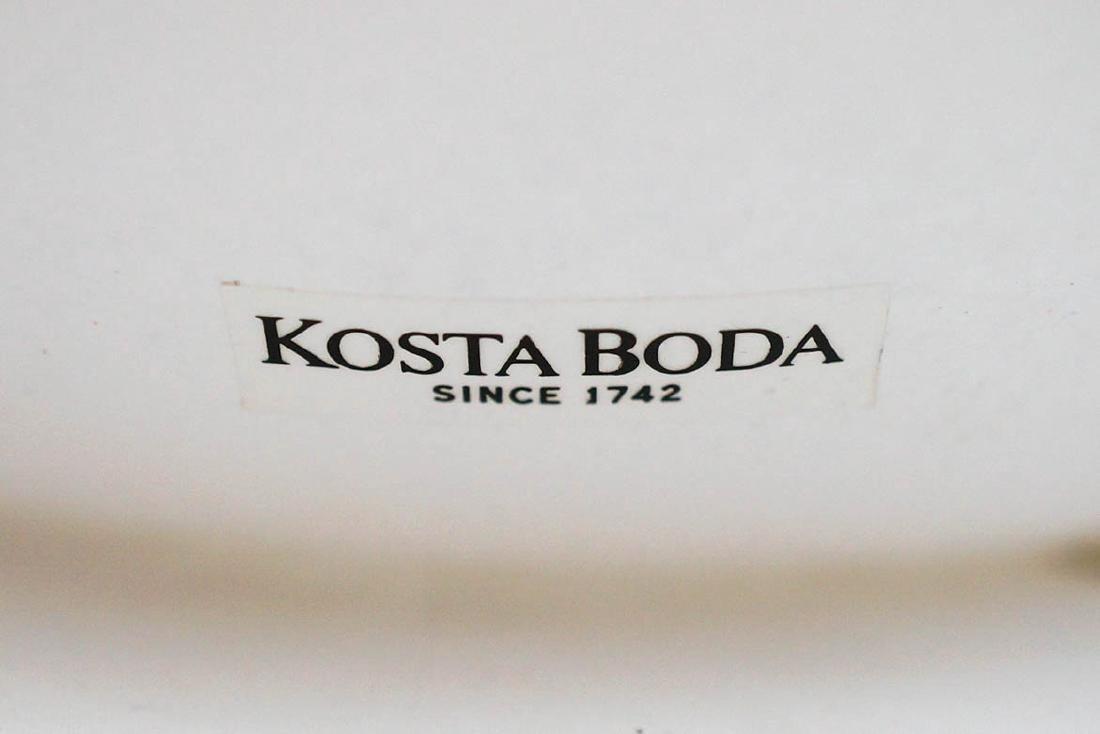 Ulrica Hydman Vallien for Kosta Boda Large Vase - 4
